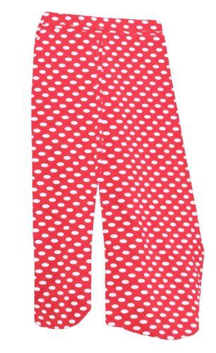 Ladies Women Elasticated Stretch Summer 3//4 Wide Leg Culottes Shorts Plus Size
