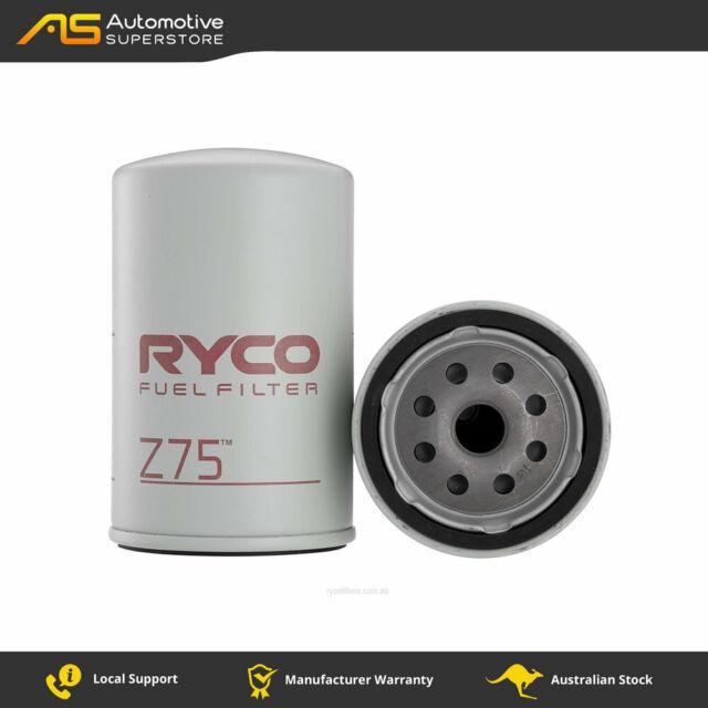 Ryco Z75 Fuel Filter