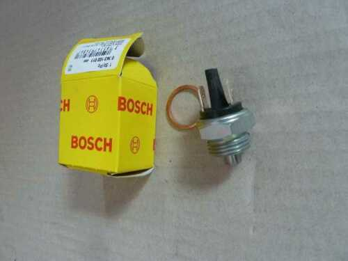 Original Bosch Interrupteur RÜCKFAHRLEUCHTE 0343102011 une neuve VW Beetle