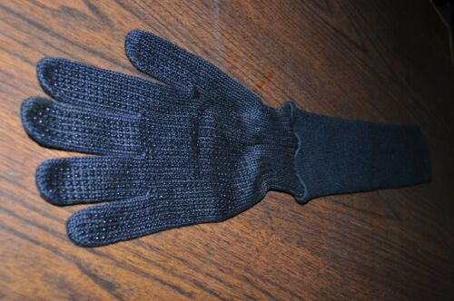 """Heat resistant Kevlar® Arm Glove 24/"""" long Lisle 21260 Made in USA"""