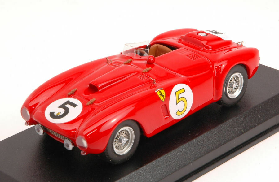 Ferrari 375 Plus  5 Dnf Le Mans 1954 R. Manzon   L. Rosier 1 43 Model 0349