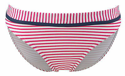 New Cleo by Panache Lucille Classic Bikini Brief CW0069 Strawberry VARIOUS SIZES