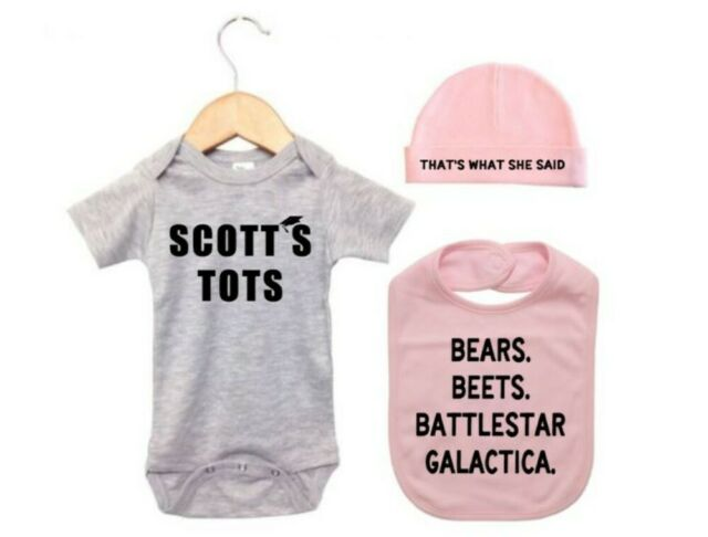 Bodysuit Great Shower Gift  Romper Who Let The Dogs Out Funny baby Onesie
