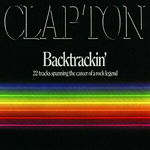 Eric-Clapton-Backtrackin-039-CD-1989