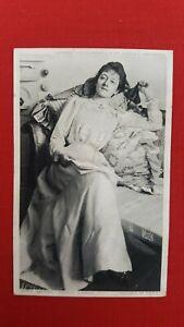 Postcard-S-Hildesheimer-amp-Co-Ltd-Miss-Mabel-Terry-Lewis-Series-No-5230