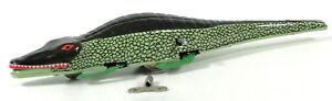 Blechspielzeug-B-214-Krokodil