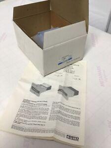 Capable Festo 8606 Pza-e-kr-c L'ajout De Compteur Ref90-afficher Le Titre D'origine
