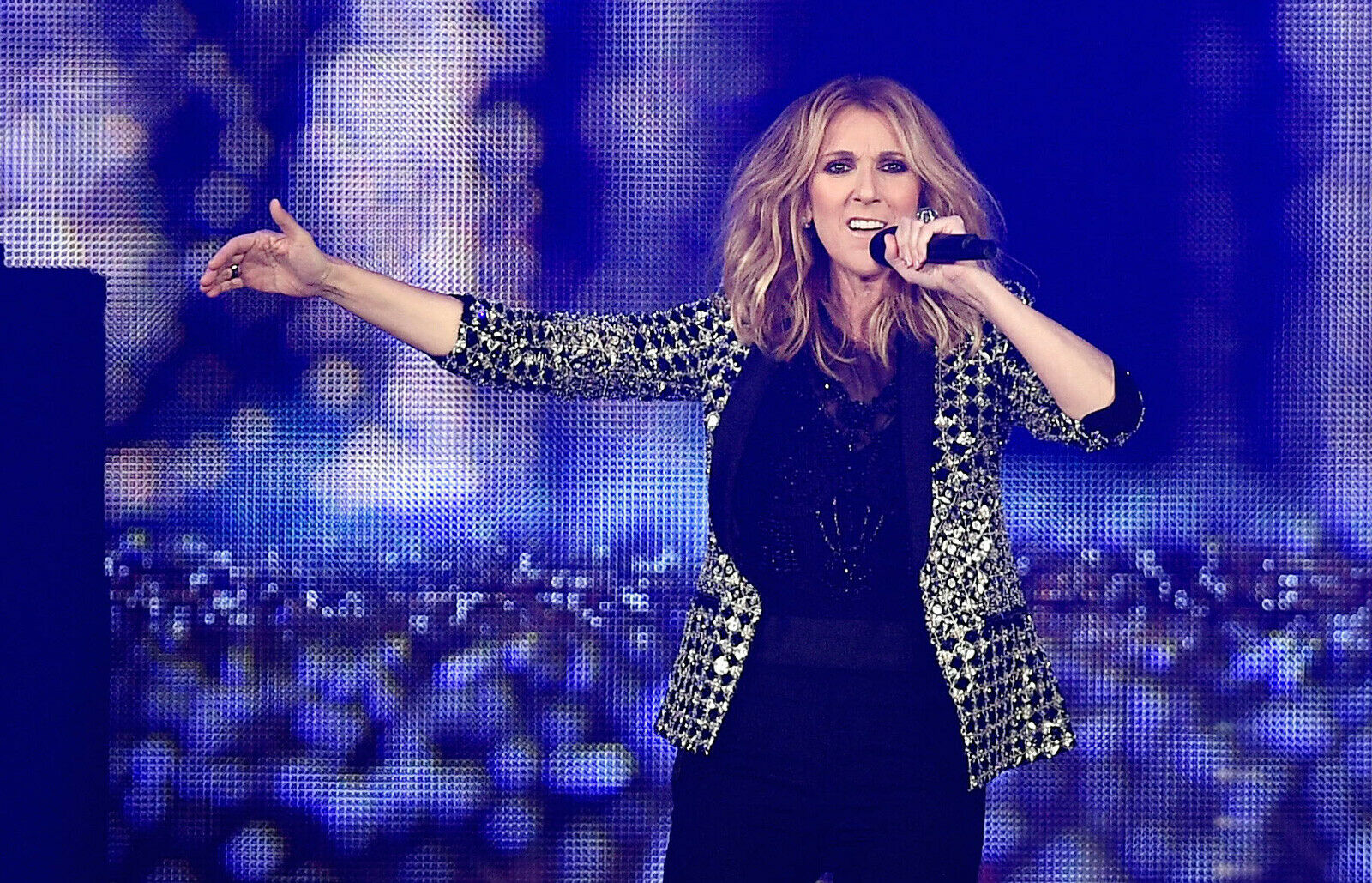 Celine Dion Tour Vip Packages Tickets 10 26 2019 At