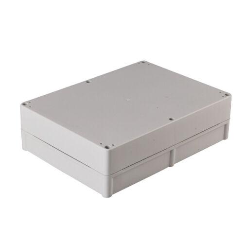 240*175*68mm Waterproof Plastic Electronic Project Box Enclosure Case DIY Big