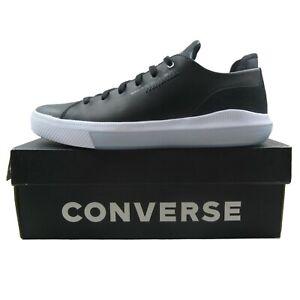 Converse-Nexus-X-Nike-Zoom-OX-Black-White-Shoes-Size-10-5-Mens-161242C