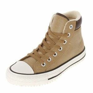 ef7ea3f8fad2 Image is loading Converse-Chuck-Taylor-winter-sneaker-boots-men-WOMEN-