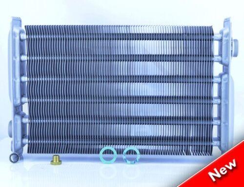 Vokera Linea 24 chaudière principale échangeur de chaleur de 01005245 a 2381