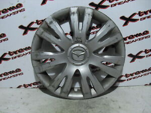 MAZDA-2-2007-2014-15-034-WHEEL-TRIM-HUB-CAP-SINGLE-DF7137170-XBWC0104