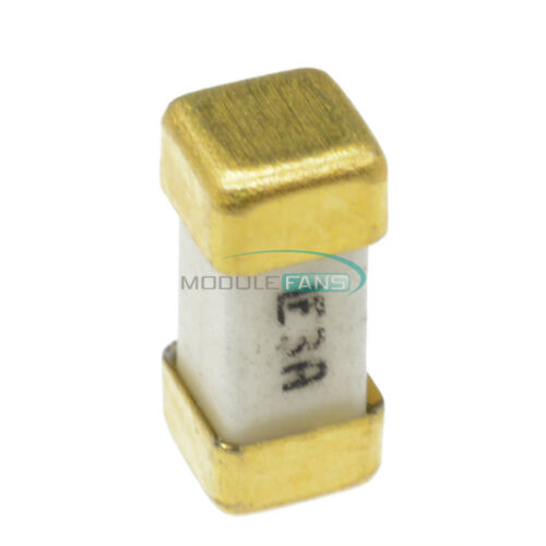10PCS Littelfuse Fast Acting SMD SMT 1808 125V 3A Surface Mount Fuse
