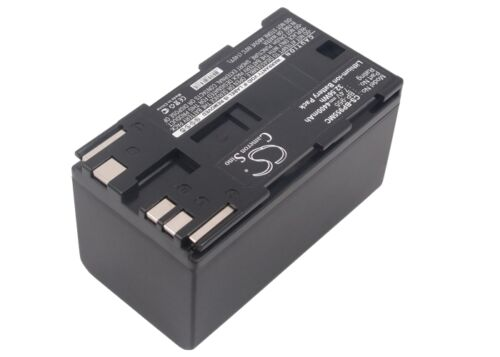 Nueva batería para Canon Eos C100 Gl 2 Xf100 Bp-955 Li-ion Reino Unido Stock