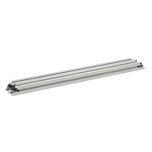 "80//20 Inc 10 Series 1020 x 24/"" Aluminum 45 Degree Support Part #2584 N"