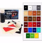 Air Dry Leather & Vinyl Repair Kit Color Repair Recolor & Restore