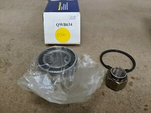 TECHNOSTAT-WHEEL-BEARING-KIT-QWB833-QWB634-FITS-CITROEN-AX-SAXO-PEUGEOT-106