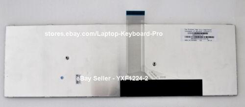 US Keyboard for Toshiba Satellite C70-B C70D-B C70D-B-00N C70D-B-00P