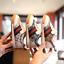 miniatura 4 - Ragazzi e ragazze scuola trainer scarpe sportive per bambini scarpe da corsa