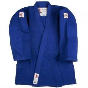 Tatami-Kihon-Judo-Kids-Gi-Suit-Blue