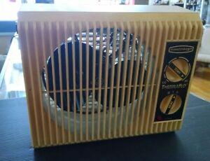 Image Is Loading Vintage Seabreeze Off The Wall 500 Watt Thermaflo