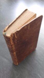 Biblioteca Las Enfans&des Inicio Adornado Figuras B Labbe 1821 París Be T2