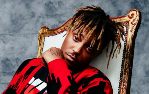 Juice WRLD Mixing Vocal Template for Pro Tools