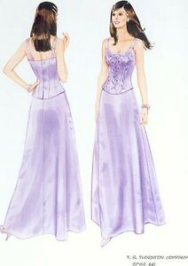 Formal-Dresses-Bridesmaid-Wedding-Prom-Choir-Group-Many-Colors-Plus-Sizes-641