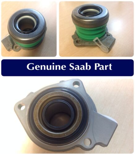 BRAND NEW 4925822 GENUINE SAAB 9-3 98-02 /& 9-5 98-04 CLUTCH SLAVE CYLINDER