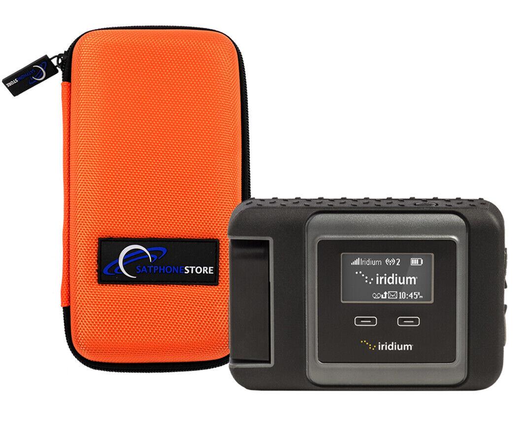 Iridium GO  - Turn your Smart  Phone into a Satellite Phone  centro commerciale di moda