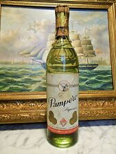 RUM VERY OLD 30s PAMPERO SUPERIOR