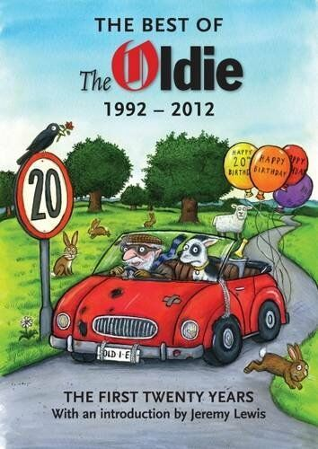 The Best of the Oldie 1992-2012