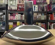 EUPHORIA by Calvin Klein 3.4 / 3.3 oz EDP eau de parfum Women'sPerfume NEW unbox