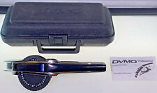Dymo Model 1570 Chrome Tapewriter
