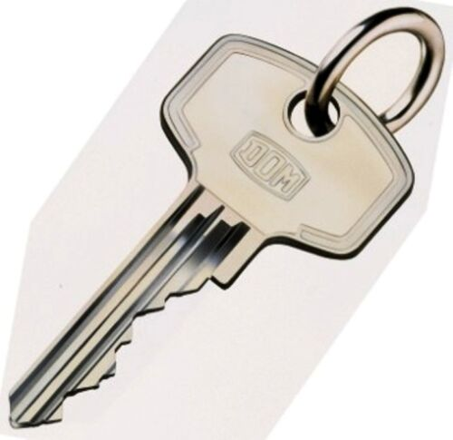 Zusatzschlüssel Mehrschlüssel DOM bei Schließzylinder Neukauf