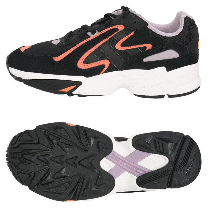 Adidas Yung - 96 Chasm (EE7234) los corrojoores de Estilo Retro Clásico Zapatillas Zapatillas