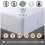 Bed-Bug-Mattress-Protector-Cover-Encasement thumbnail 1