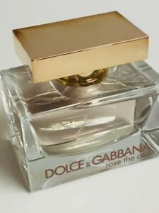 Dolce   Gabbana ROSE The One 1.6 Oz 50 ML Eau de Parfum NO BOX NEW ... 82872cf5ab
