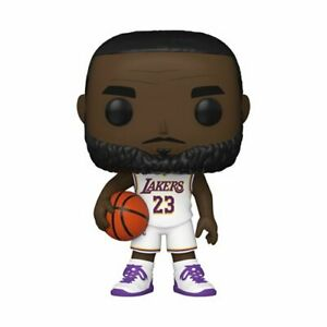 Funko Pop! NBA LA Lakers LeBron James (Alternate) MINT IN STOCK