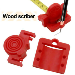 1Pc-Woodworking-Scriber-Angle-Line-Gauge-Carpenter-Board-Cutter-Ruler-SetJCAUJCA