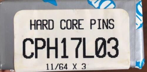 DMS Hard Core Pins CPH17L03
