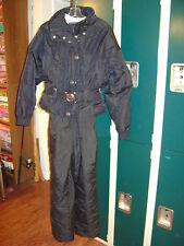 Spyder Ski Jacket size 8 with White Fir Ski Pants size 6
