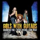 Girls With Guitars 0710347116622 by Samantha Fish CD