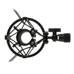 Microfono-Mic-Shock-Mount-Holder-per-la-registrazione-di-video-interviste
