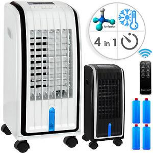 KESSER® 4in1 mobile Klimaanlage Luftkühler Ventilator Ionisator Timer