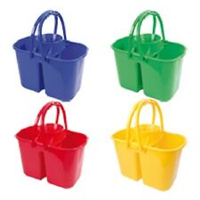 8+6 ltr double bucket and wringer (YELLOW) WQD5YL