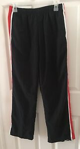 Vintage-90-039-s-NIKE-Women-039-s-Athletic-Pants-Jogging-Running-Size-Small-4-6-Black