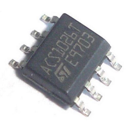 ACS1026T1 ACS1026T ACS1026 Transient protected AC switch 600v 200mAh PCE