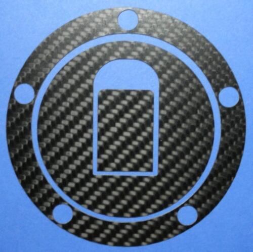 CHAO Carbon Tankdeckel-Cover für Kawasaki ZX10R 2004-2005 #042